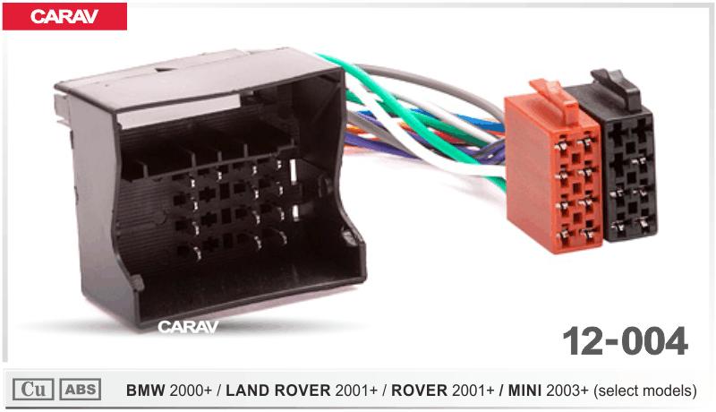 CARAV 12-004